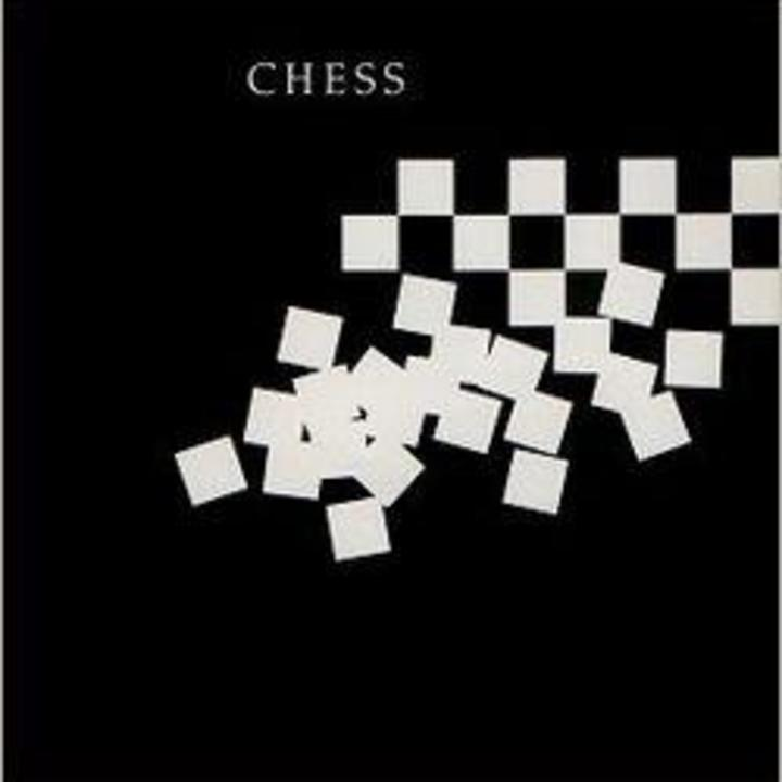 Chess - The Musical Tour Dates
