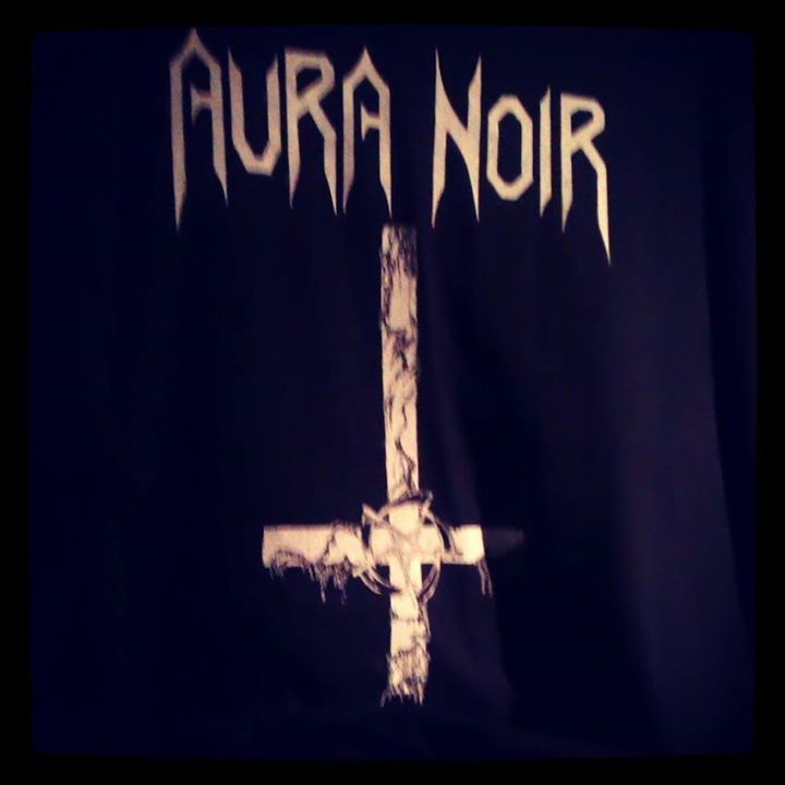AURA NOIR [official] @ Elbo Room - San Francisco, CA
