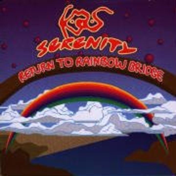 KAS Serenity Tour Dates