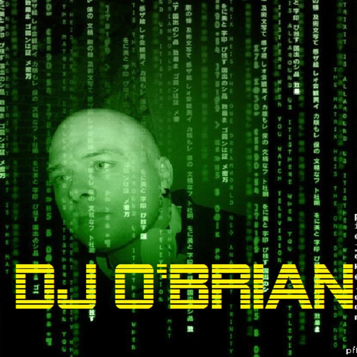 DJ O Brian official Tour Dates