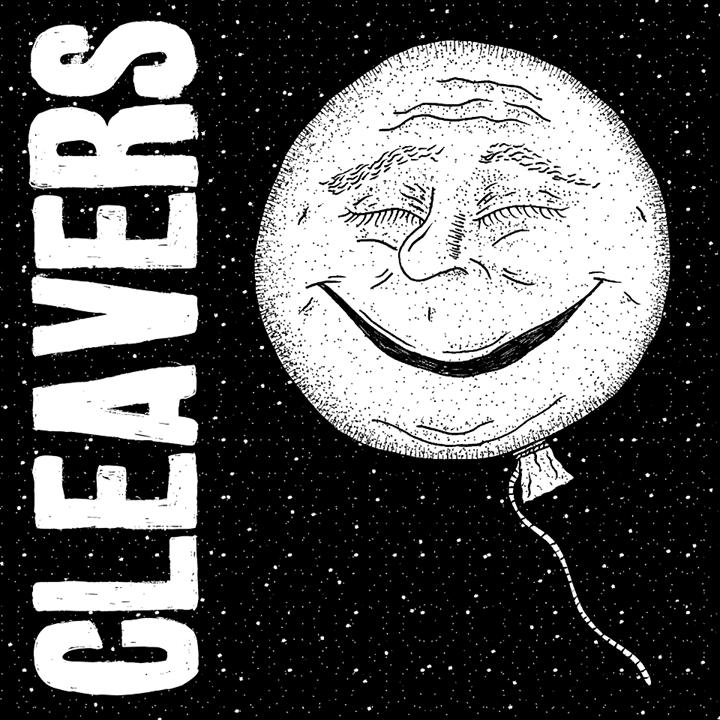 Cleavers Tour Dates