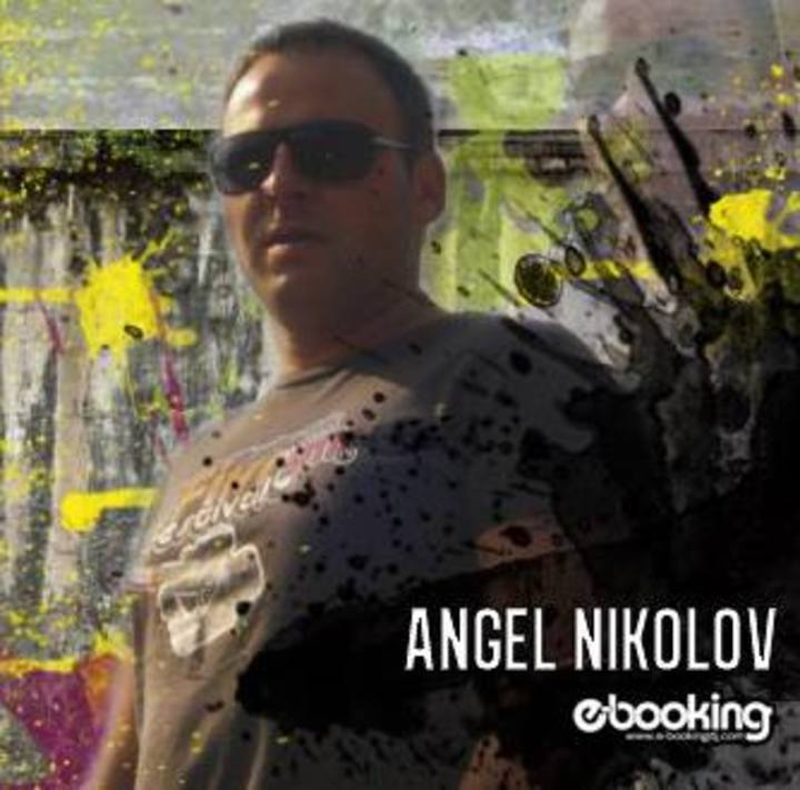 DJ Angel Nikolov Tour Dates