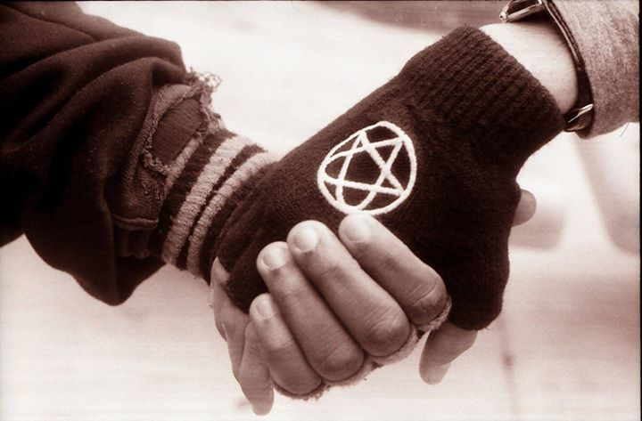 Heartagram Is Our Religion Tour Dates