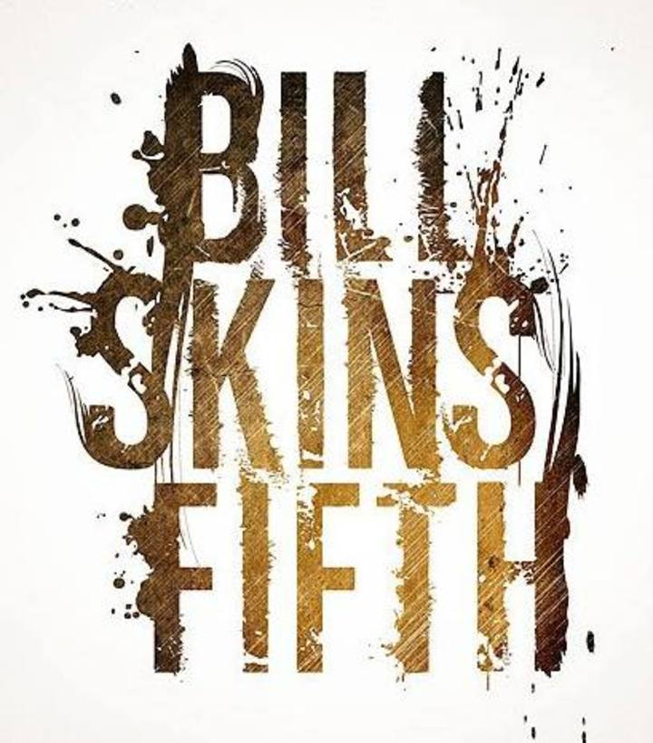Bill Skins Fifth Tour Dates