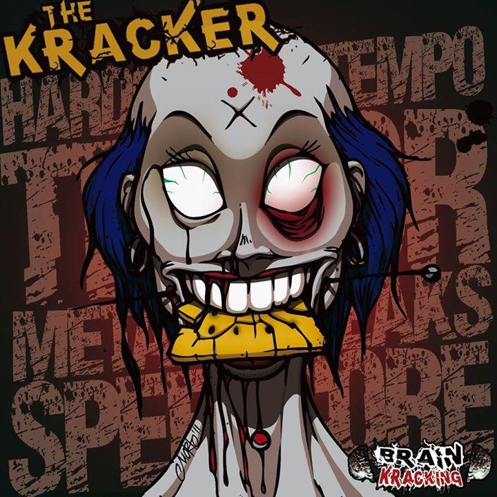 THE KRACKER Tour Dates