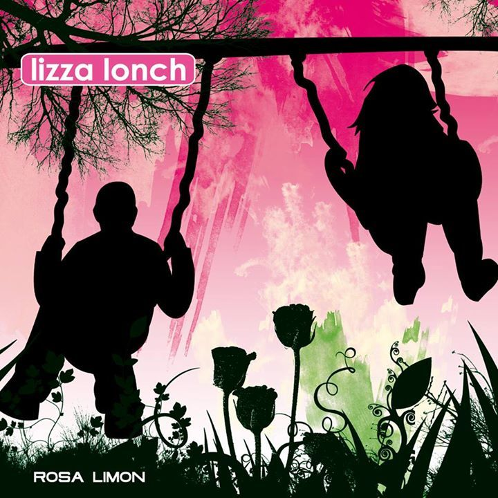 Lizza Lonch Tour Dates