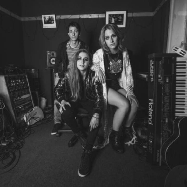 Echo Boom Generation Tour Dates