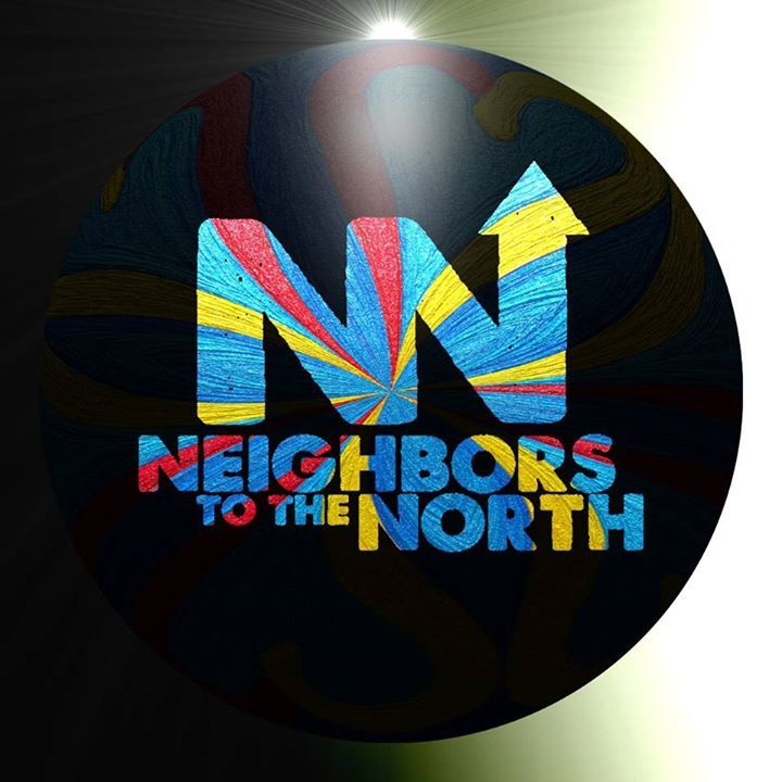 Neighbors To The North Tour Dates
