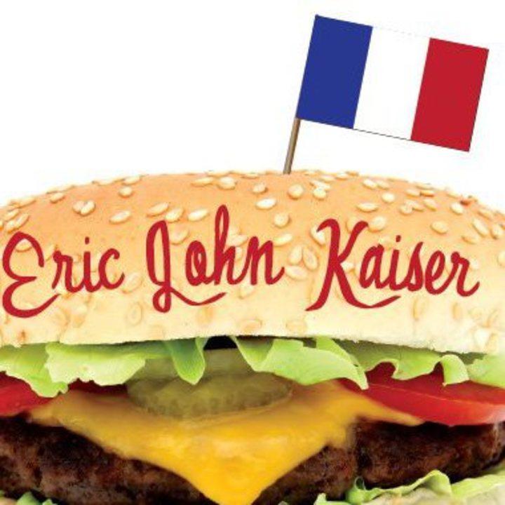 Eric John Kaiser Tour Dates