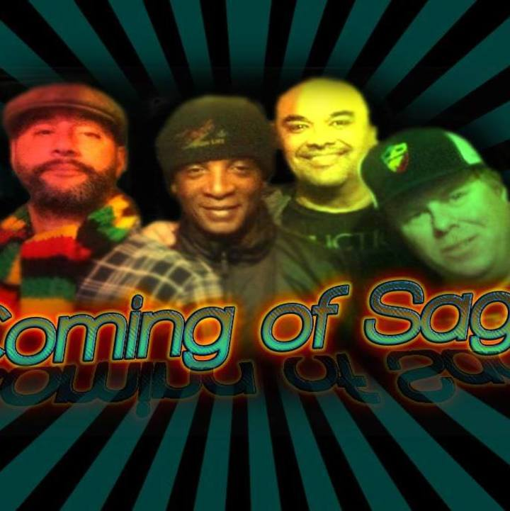Coming of Sage Tour Dates