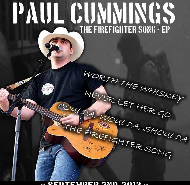 Paul Cummings Tour Dates