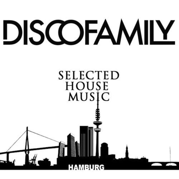 Discofamily Tour Dates