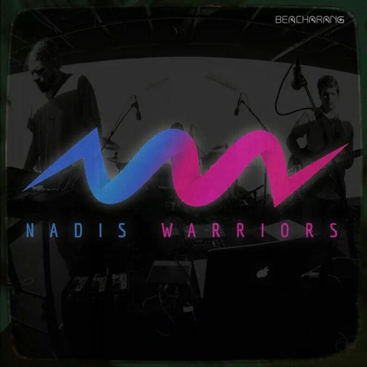 The Nadis Warriors Tour Dates