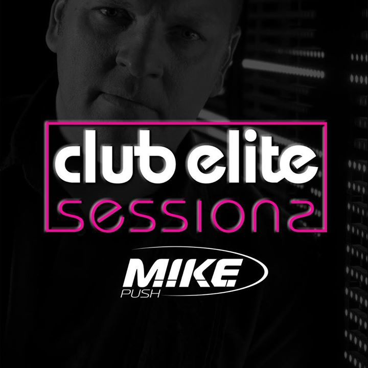 Club Elite Sessions Tour Dates