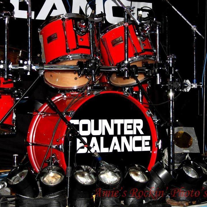 Counterbalance Tour Dates
