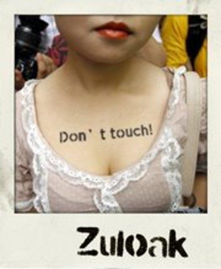 Zuloak Tour Dates