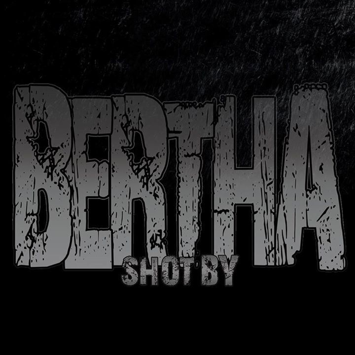 Shot By Bertha Tour Dates