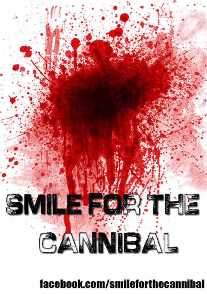 Smile For The Cannibal Tour Dates
