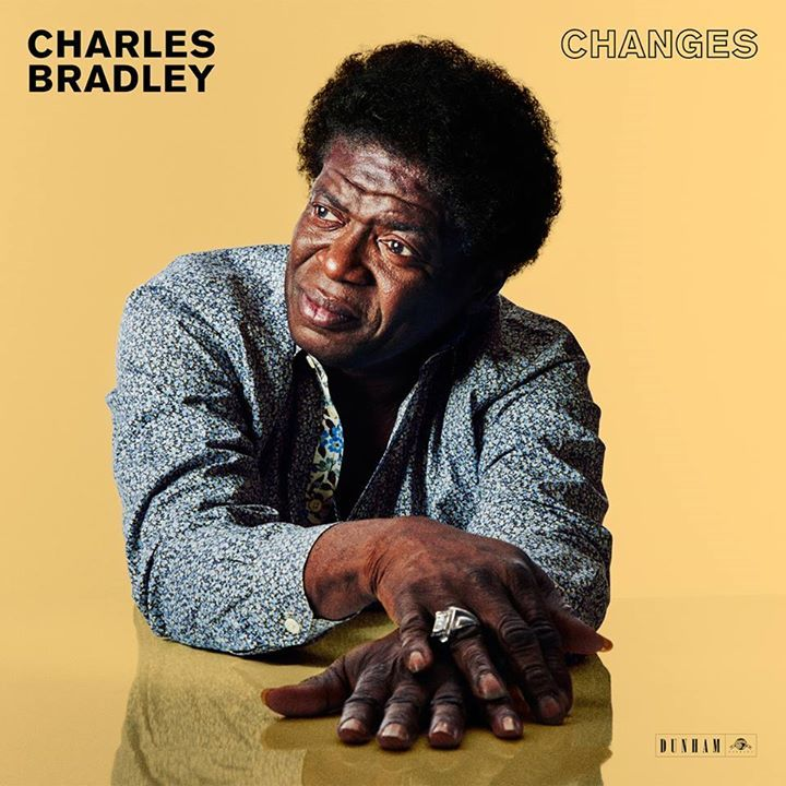 Charles Bradley Tour Dates