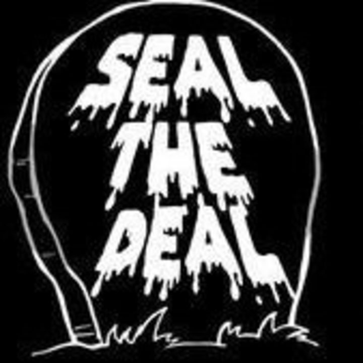 (STD) SealTheDeal Tour Dates