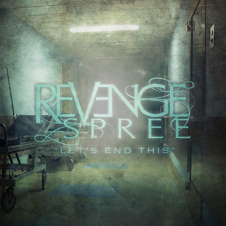 Revenge Spree Tour Dates
