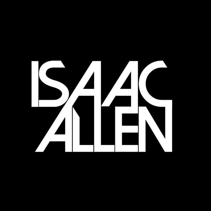Isaac Allen Tour Dates