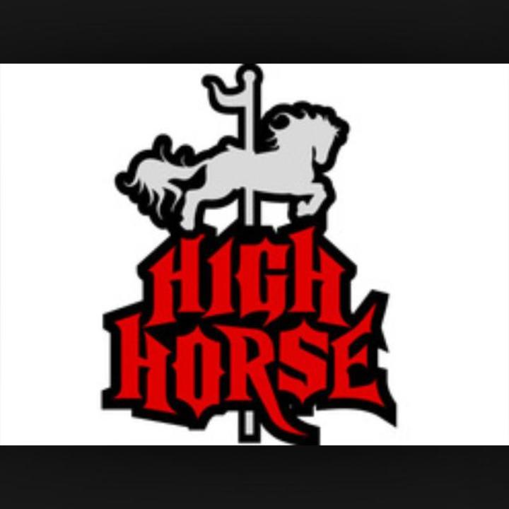 High Horse Rock Band Tour Dates