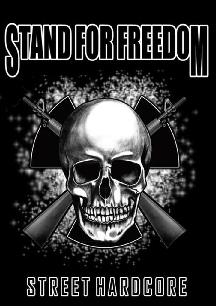 Stand For Freedom ( Street Hardcore ) Tour Dates