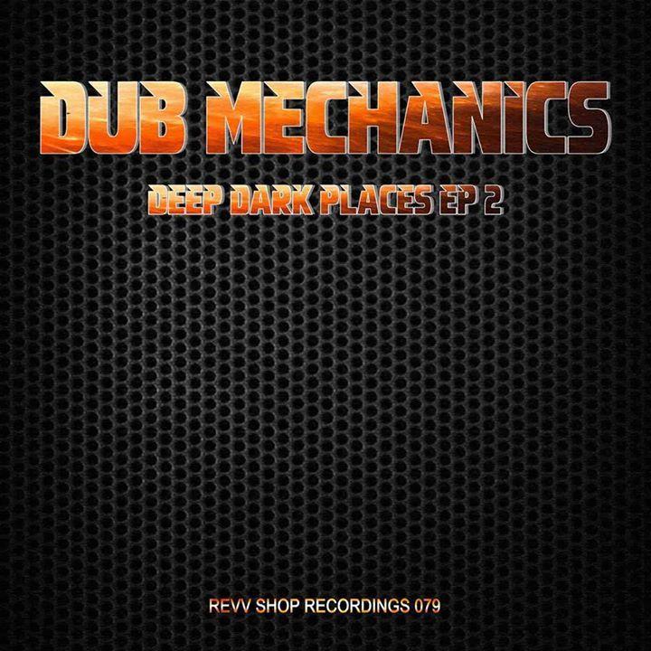 Dub Mechanics Tour Dates