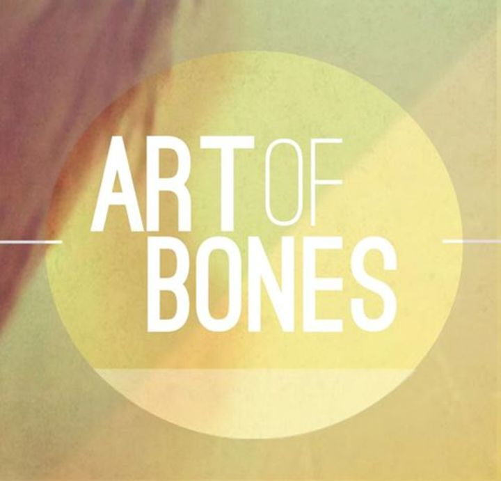 Art of bones Tour Dates