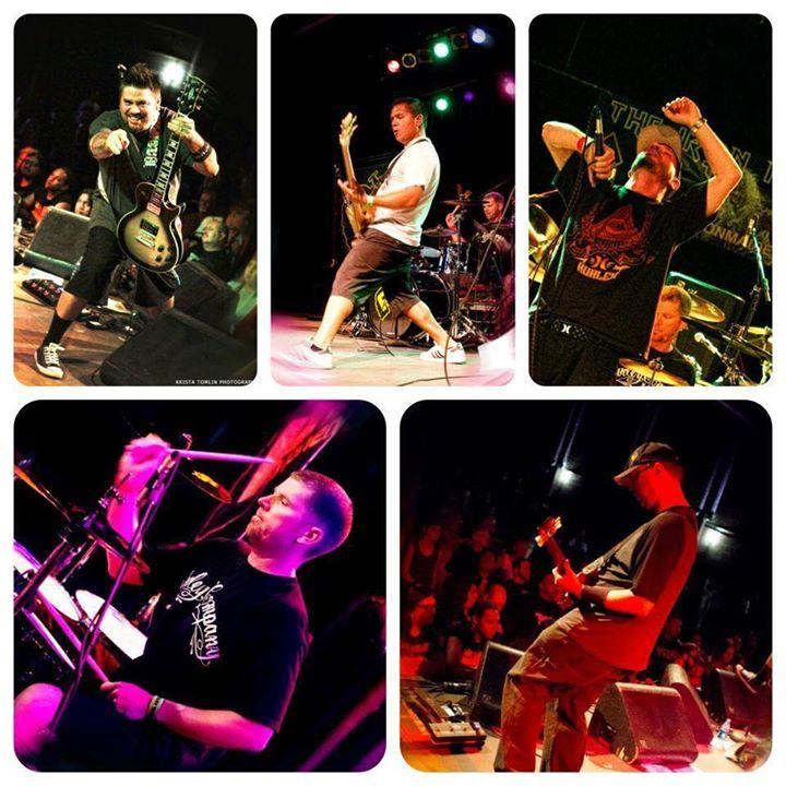 Psyphen Tour Dates