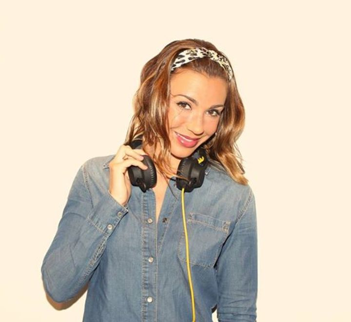 DJ Samantha Fox Tour Dates