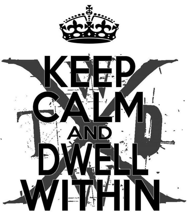 Those Who Dwell Within Tour Dates