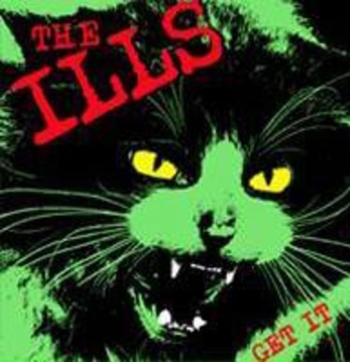 The Ills Tour Dates