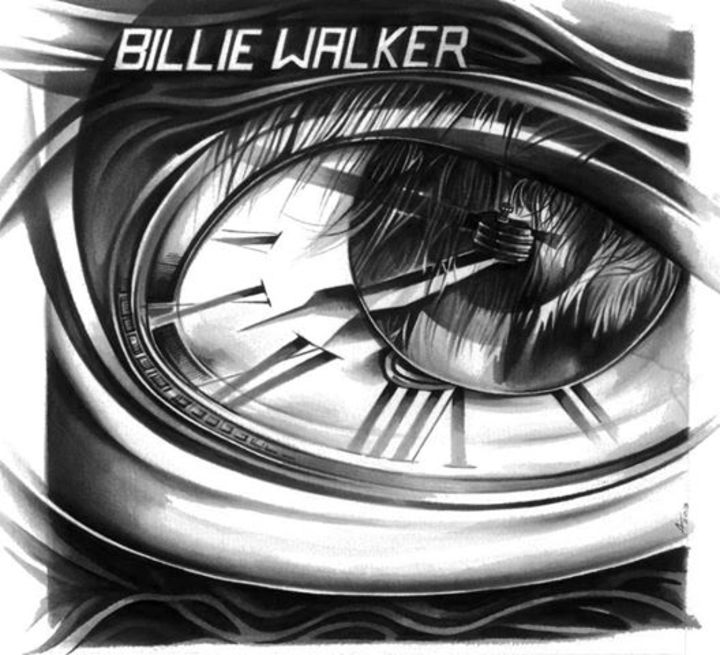 Billie Walker Tour Dates