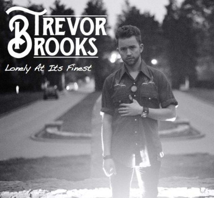 Trevor Brooks Tour Dates
