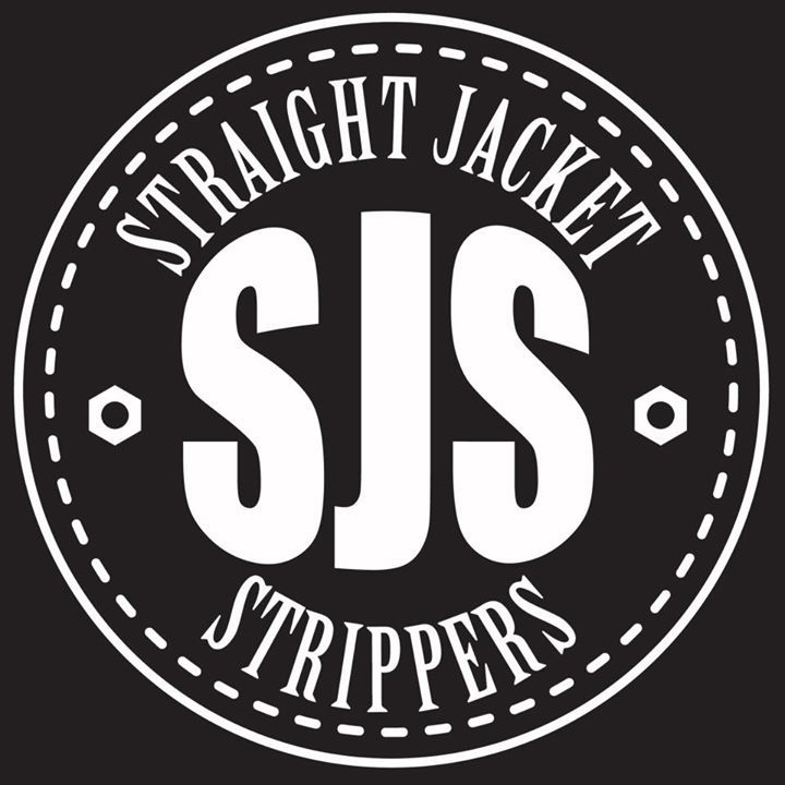 Straight Jacket Strippers Tour Dates