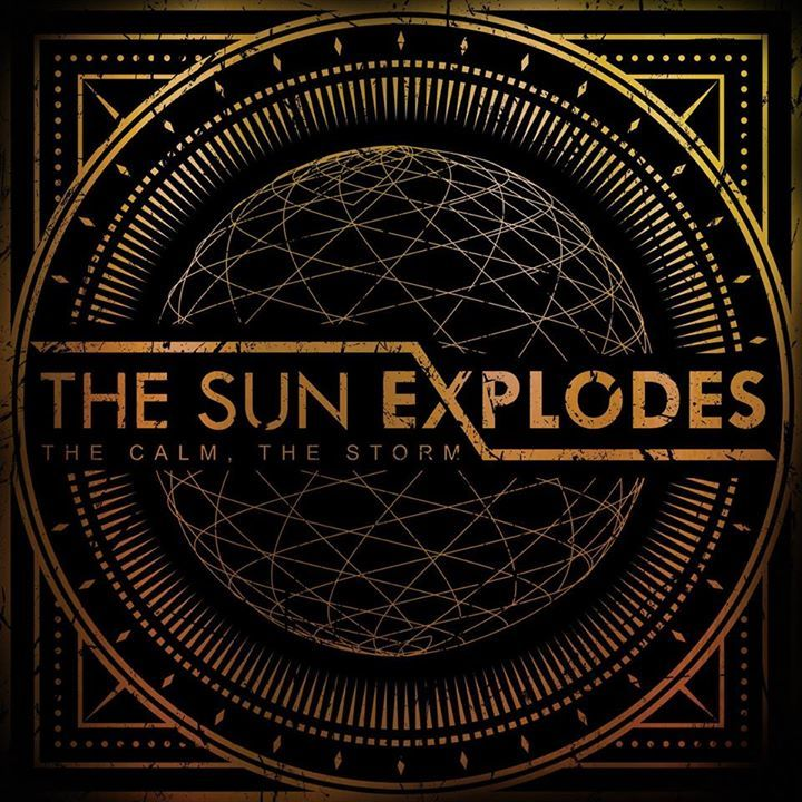 The Sun Explodes Tour Dates