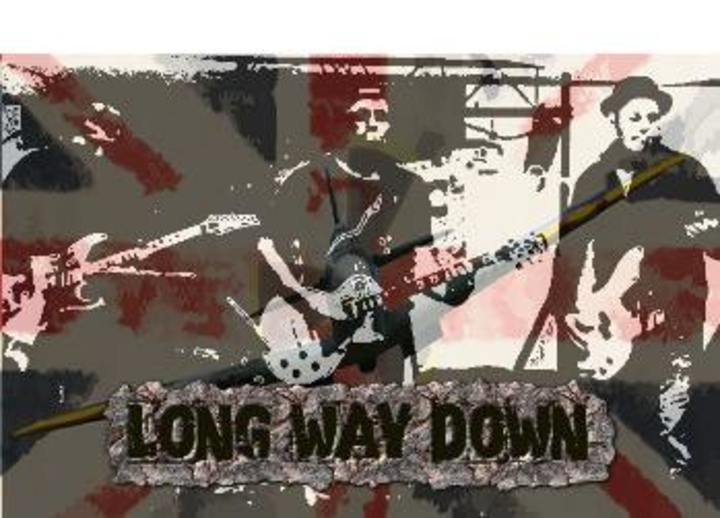 Long Way Down - The Band Tour Dates