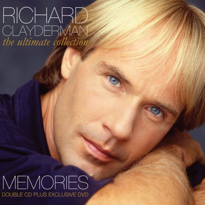 Richard Clayderman Australia Tour Dates