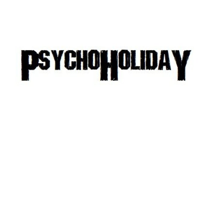 Psycho Holiday Tour Dates