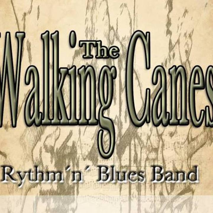 The Walking Canes Tour Dates
