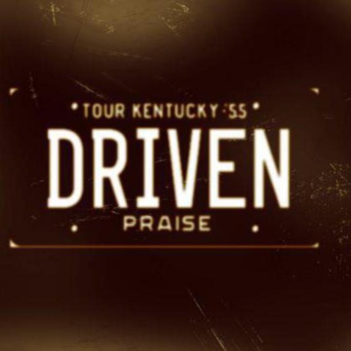 Driven Praise Tour Dates