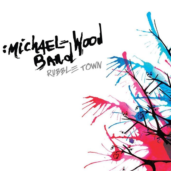 Michael Wood Band Tour Dates