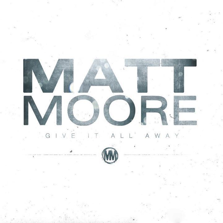 Matt Moore Tour Dates