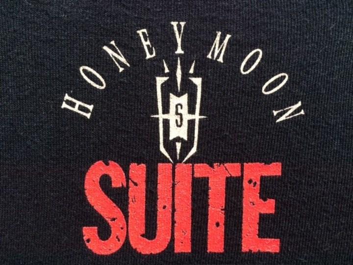 Honeymoon Suite Tour Dates