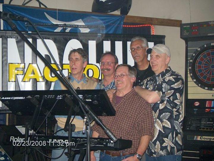 Windchill Factor @ Duffy's Pub - Auburn Hills, MI