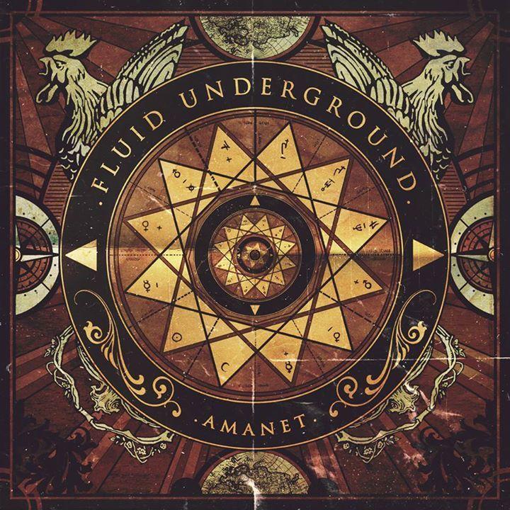 Fluid Underground Tour Dates