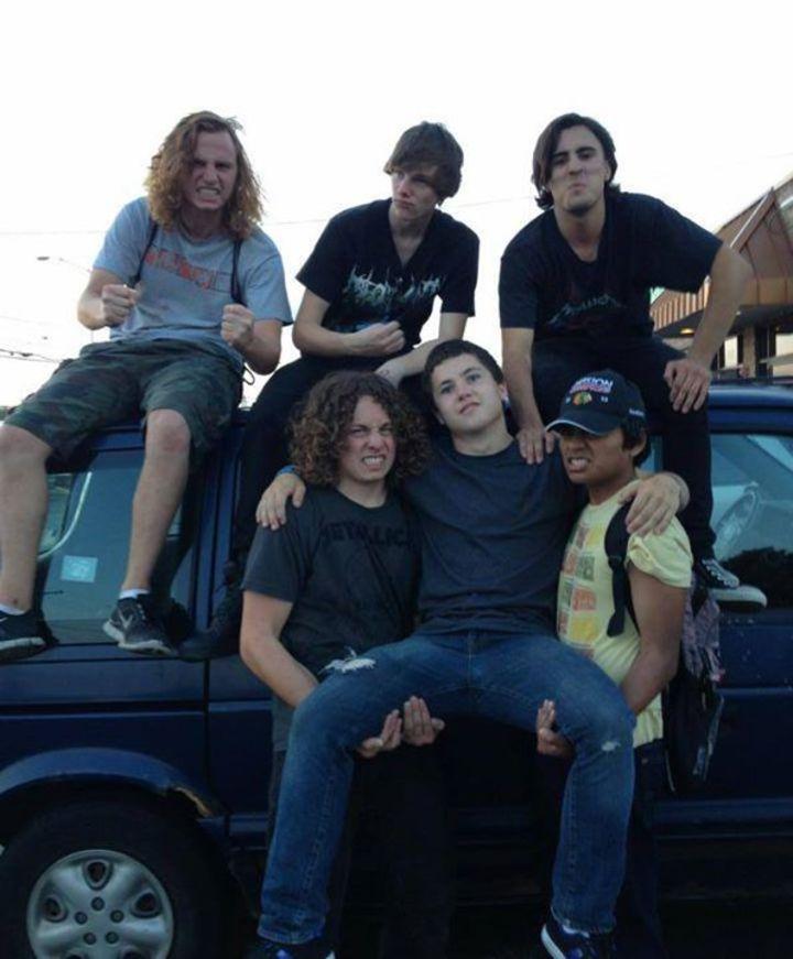 Yolk Tour Dates
