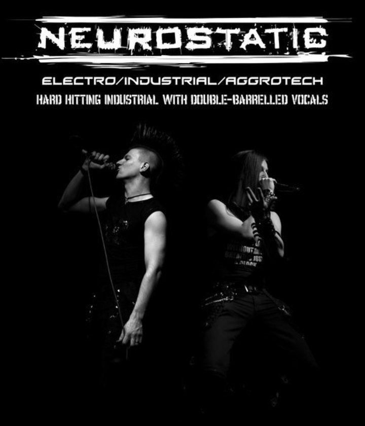 Neurostatic Tour Dates